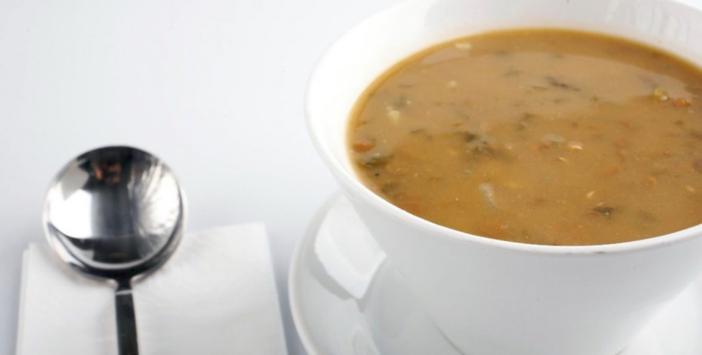 מרקיה עד המשרד - מגוון מרקים ייחודיים בסופיצה