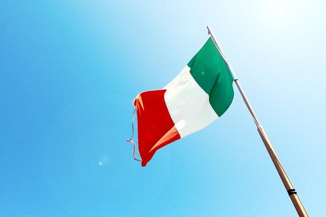 להיות בבית ולהרגיש באיטליה
