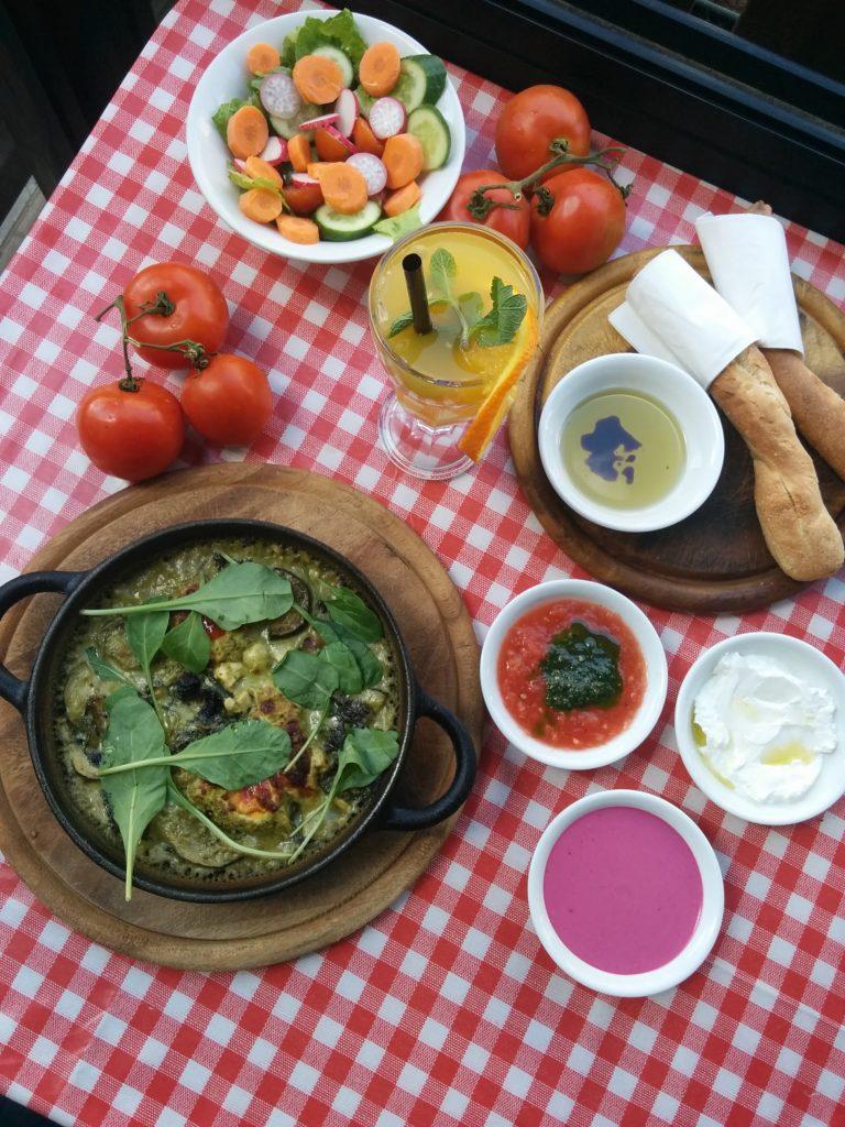 מסעדה איטלקית כשרה בתל אביב