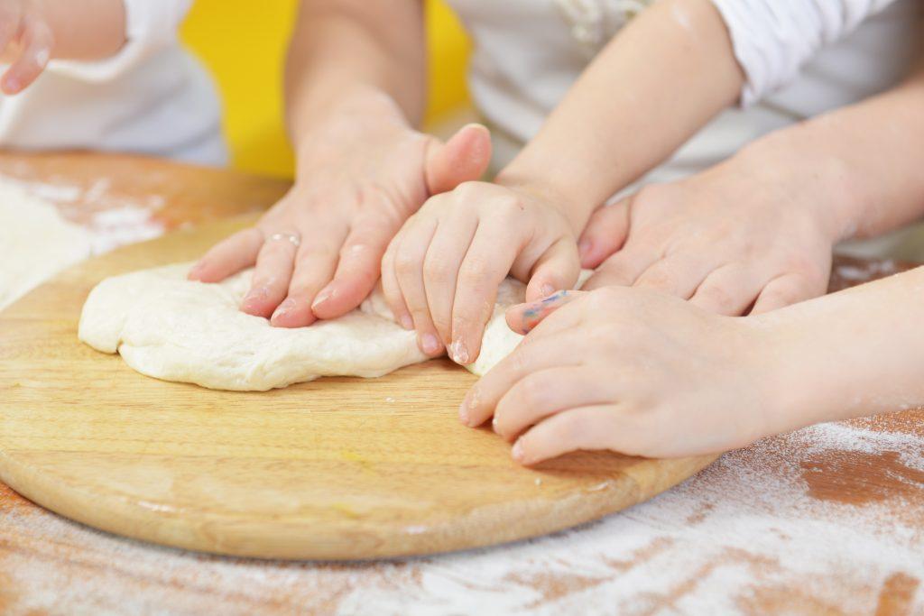 להיות פיצה יולו במסעדת סופיצה הידידותית לילדים
