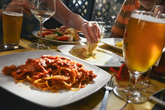 מסעדה איטלקית כשרה בשילוב פסטות טבעוניות